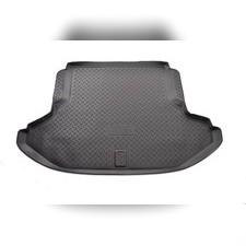Коврик в багажник (черный)