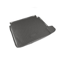 Коврик багажника Chery M11\ Chery A3 2010-2014 (седан)