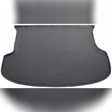 Коврик багажника Kia Sorento (XM) II 2009-2012 (сложенный 3 ряд)