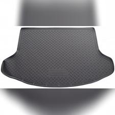 Коврик в багажник (черный) Kia Sportage 2010 - 2016