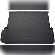 Коврик багажника Lexus GX 460 (J15) (7 мест) 2010-2013