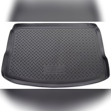 Коврик багажника Nissan Qashqai 2006-2013
