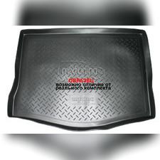 Коврик багажника TagAZ C10 (седан) 2011-2013