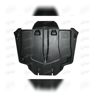 Защита картера + КПП (Композит 6 мм)