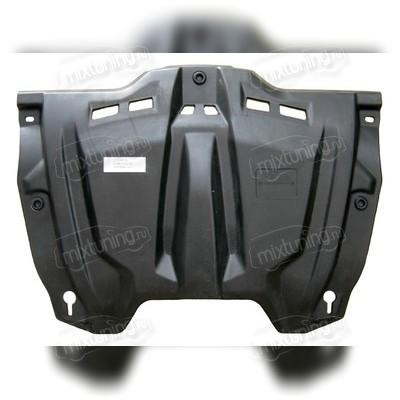 Защита картера и кпп (Композит 6 мм)