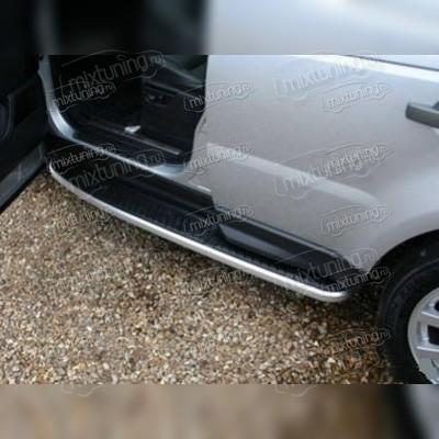 Ремкомплект для оригинальных порогов Land Rover Range Rover Sport 2005 - 2013
