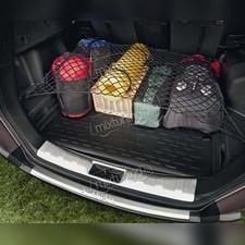 Коврик багажника