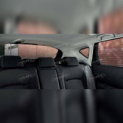 Шторки на задние стекла