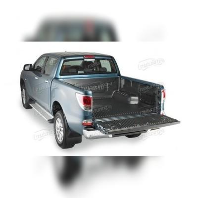 Kовер-вставка в кузов (для полуторной кабины)