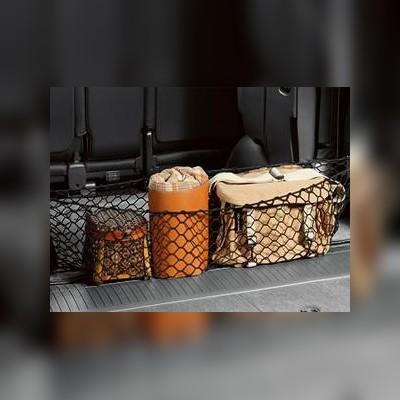 Сетка в багажное отделение