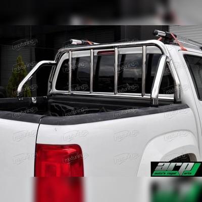 Защитная дуга в кузов пикапа 60 мм