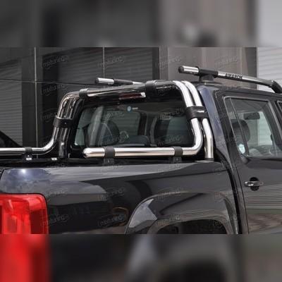 """Защитная дуга в кузов 60 мм, модель """"Ahtapot"""""""