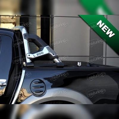 """Защитная дуга в кузов, модель """"RIO"""" d-76 мм"""