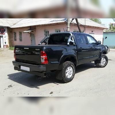 """Защитная дуга в кузов, модель """"RIO"""" d76мм"""