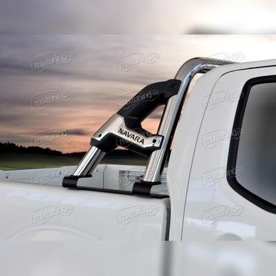 """Защитная дуга в кузов,модель """"РИО"""" d-76 мм"""