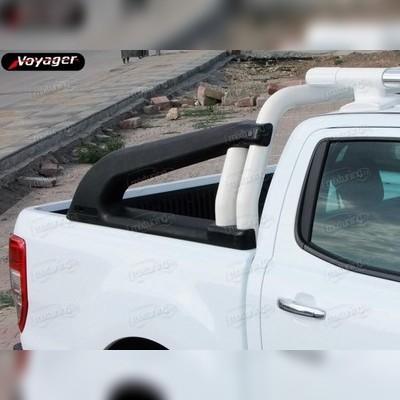 """Защитная дуга в кузов, модель """"Proguard"""" (белая)"""