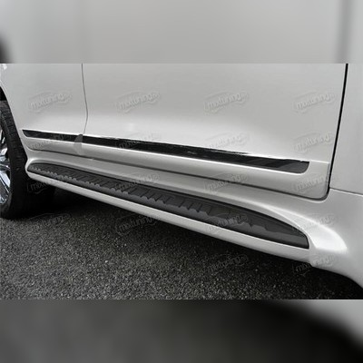"Комплект порогов ""Lexus style"" (копия оригинала)"