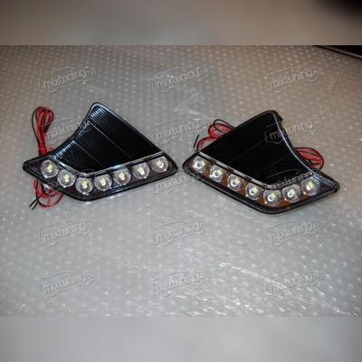 Комплект светодиодных фонарей