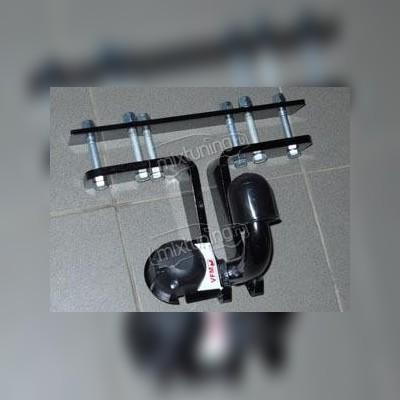Фаркоп шар грузоподъемность 1500 кг для 4x4