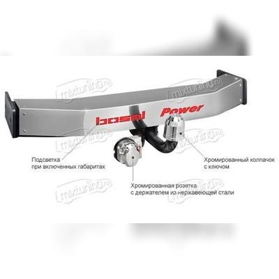 Фаркоп для RX300, 330, 350