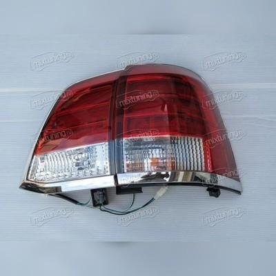 "Комплект задних фонарей ""Red Clear"""
