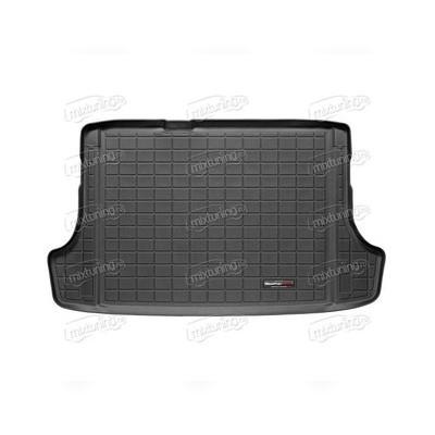 Коврик багажника цвет черный можно заказать серый и бежевый