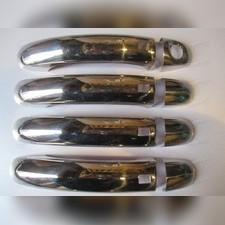 Накладки на дверные ручки с отверст под сенсор