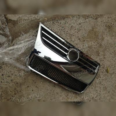 Хромированная решетка радиатора (Распродажа!!!)