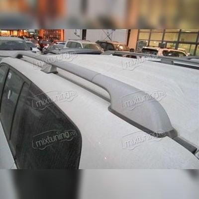 """Рейлинги на крышу комплект (серебро""""lexus design"""")"""