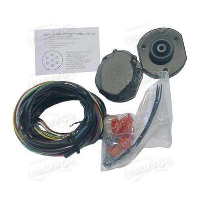 Комплект проводки универсальный для фаркопа