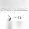защита заднего бампера (schiessler design)