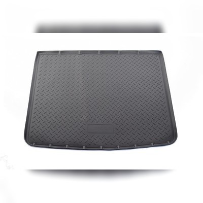 Коврик багажника (полиуретан) (2-х зонный климат контроль)