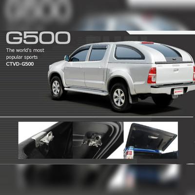 """Кунг, модель """"G500"""", (окрашенный в цвет)"""