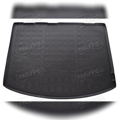 Коврик багажника Ford Kuga 2012-нв