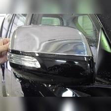 Накладки на зеркала (нержавеющая сталь)