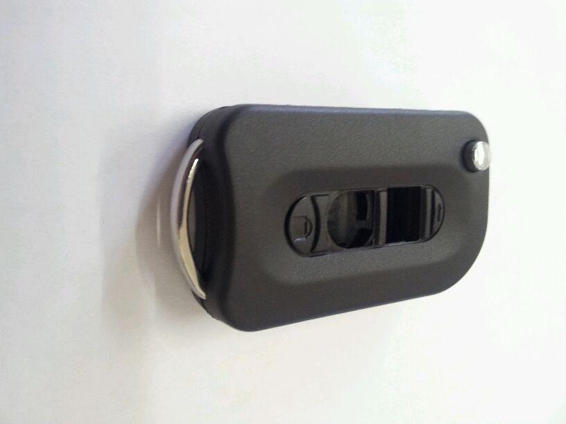 Купить ремкомплект для чип ключа для nissan qashqai от производителя