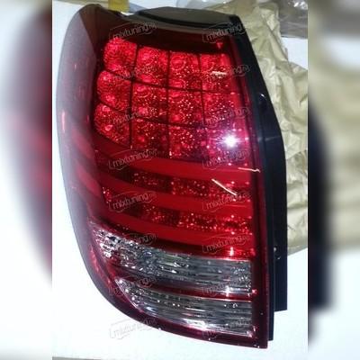 Комплект светодиодных задних фонарей