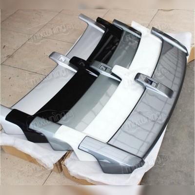 Спойлер на заднюю дверь Honda CR-V 2006 - 2012 (в цвет кузова)