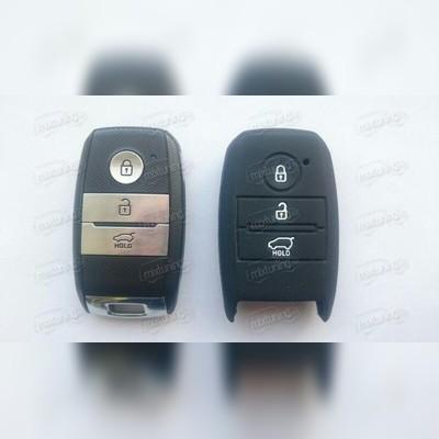 Чехол для ключа (при заказе сличайте фото чехла на сайте с вашем ключом)