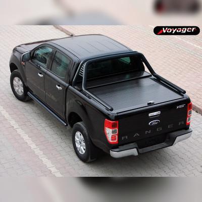 """Защитная дуга в кузов, модель """"ACTYON"""" d76mm"""