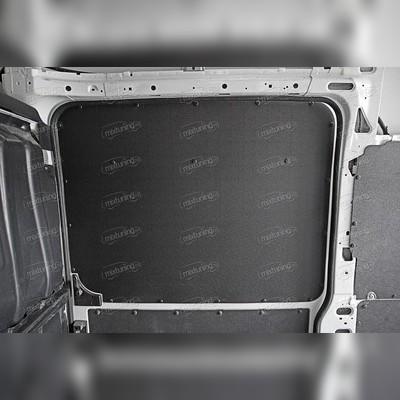 Обшивка верхнего яруса боковой двери 2 мм