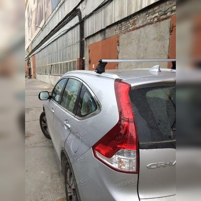 Багажник для интегрированных рейлингов