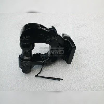 Фаркоп универсальный (окрашен в черный цвет)