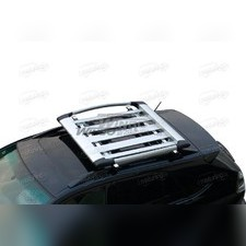 Багажник крыши (52x40 дюймов)