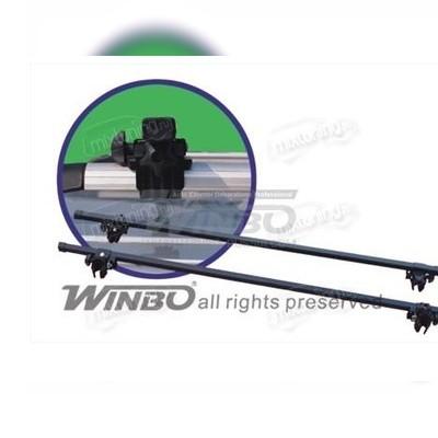 Багажник крыши (крепление на рейлинги, 140 см)