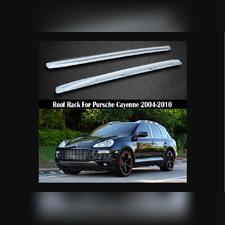 Рейлинги Porsche Cayenne 2004 - 2010 (OEM)
