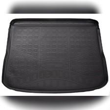 Коврик в багажник (черный) Volkswagen Tiguan 2011-2016