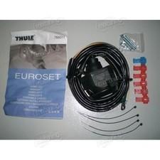 Комплект электрики для фаркопа, (длинна 210см)