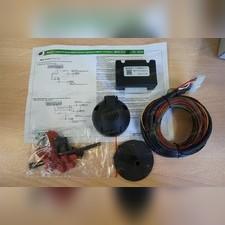 Smart Connect (комплект электрики универсальный с блоком согласования) 7-р