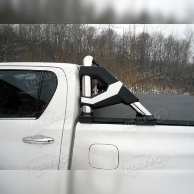 Защитная дуга в кузов